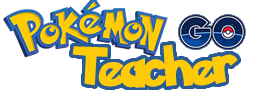 Pokémon GO Teacher Logo