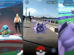 Pokémon Go Buddy Feature is Now Live